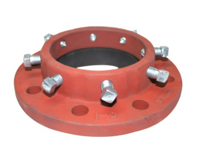 Uni Flange Okval Unregistered Version